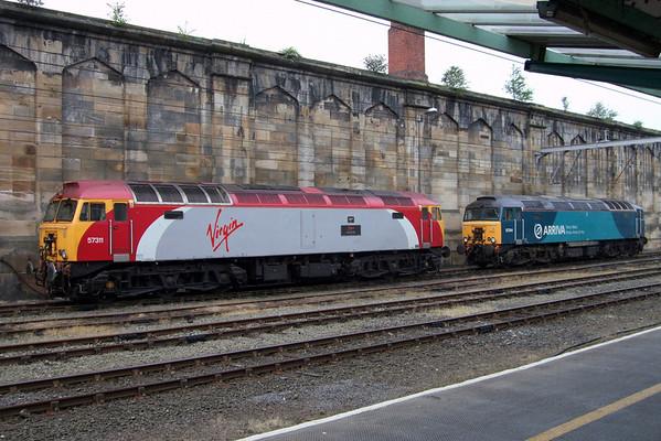 Scotland - July 2009