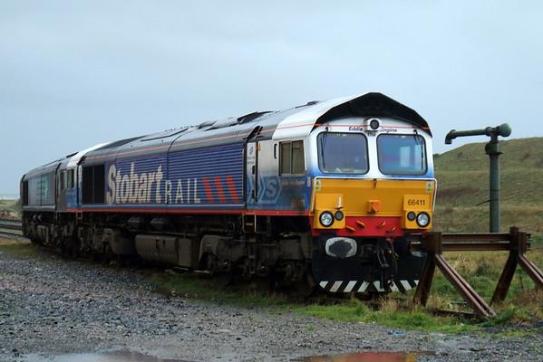 Sellafield - October 24, 2009