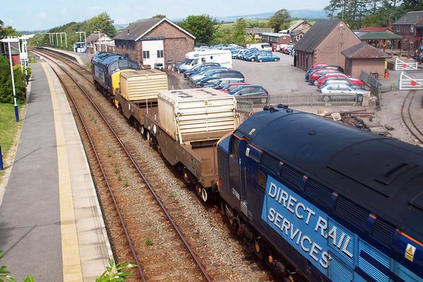 West Cumbria - August 2011