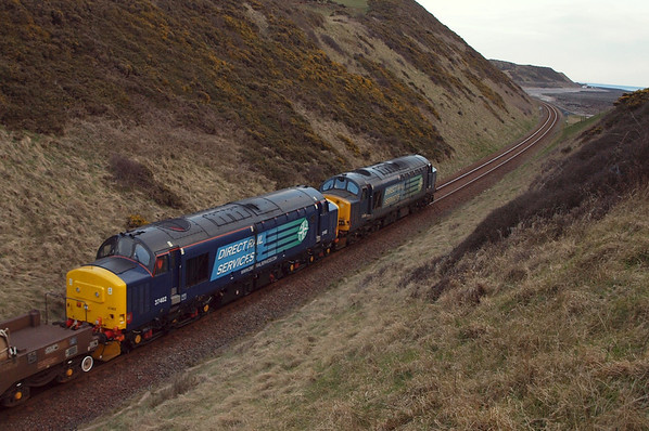 West Cumbria - March 2013