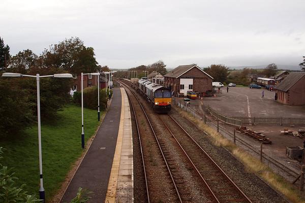 West Cumbria - September 2011
